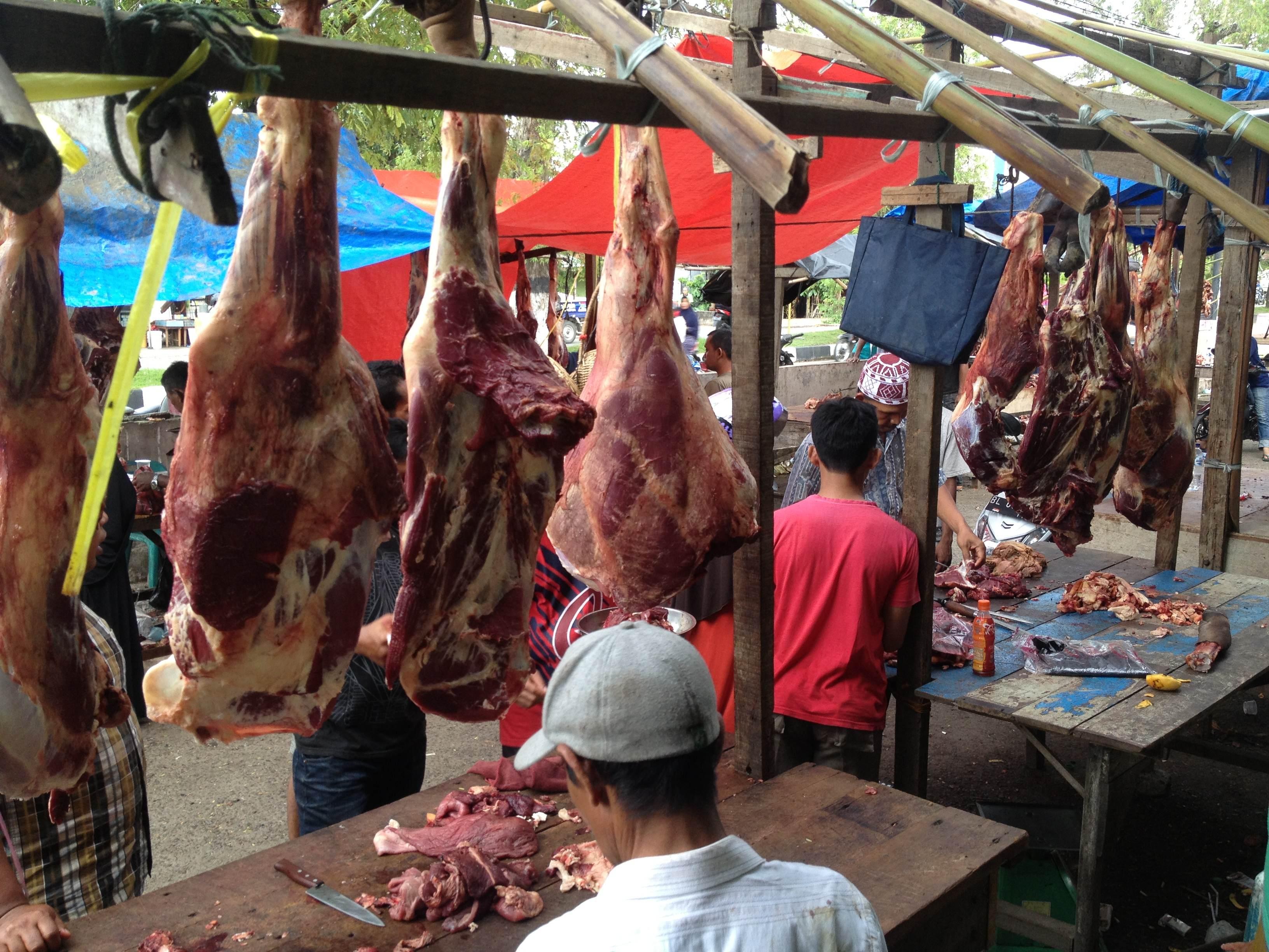 Serba-serbi Meugang Tradisi Unik di  Aceh Menjelang Ramadhan dan Hari Raya