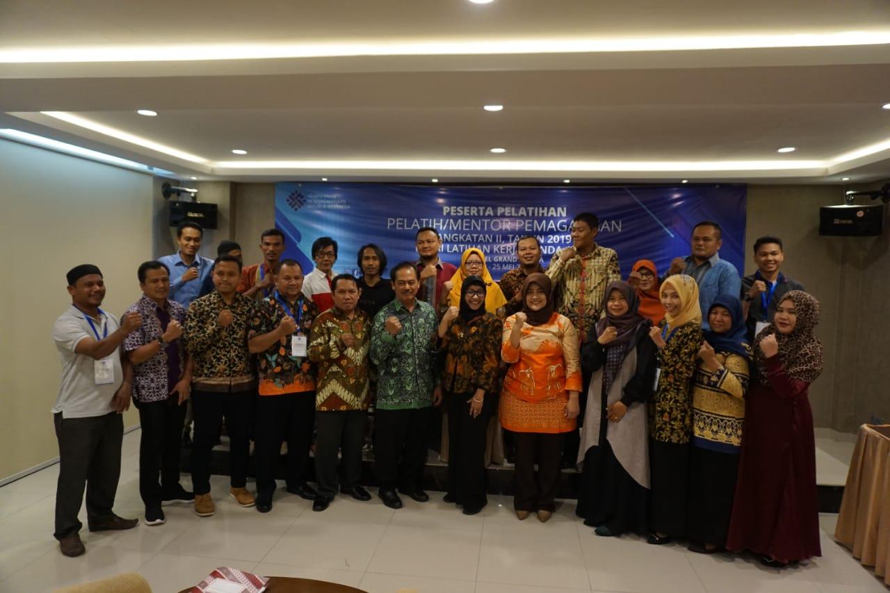Ramadhan Berkah Bersama BLK Banda Aceh