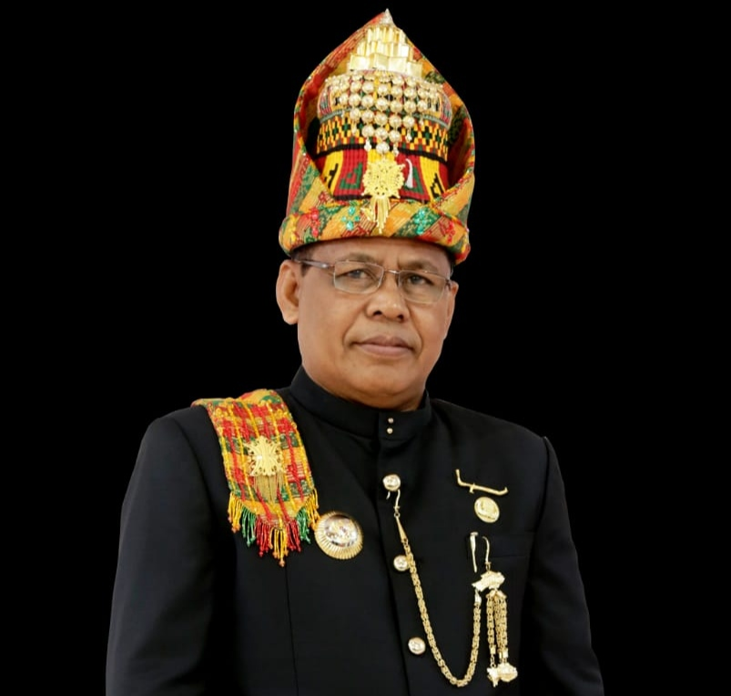 Hut Ke 816 Kota Banda Aceh